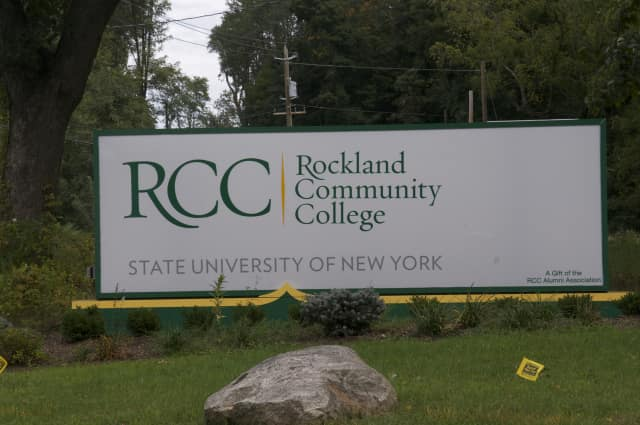 Rockland Community College.