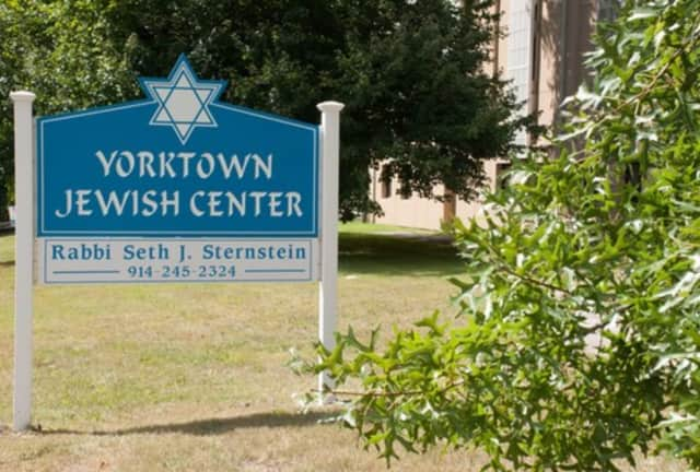 The Yorktown Jewish Center has some special events coming up.