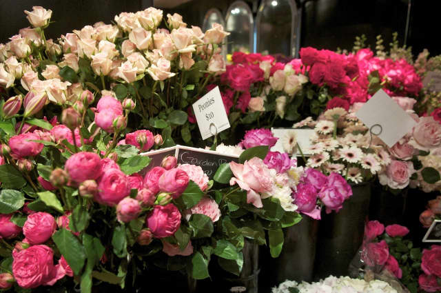 Flowers of all kinds will be available during the annual Beautification Committee of Buchanan plant sale in Buchanan Circle on May 7.