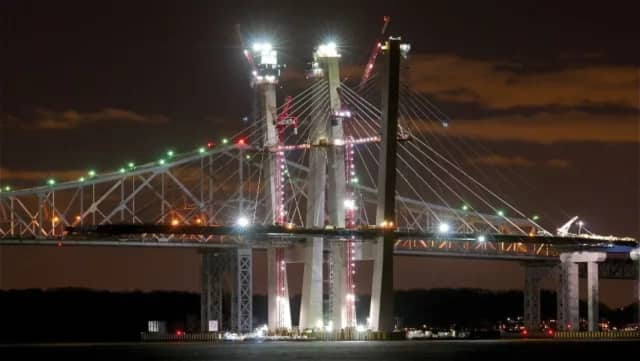 An assemblyman proposed naming the new Tappan Zee Bridge after Mario Cuomo