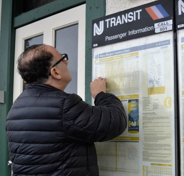 Bergen County Looks To Implement Futuristic Transit System