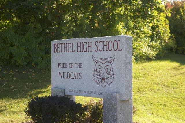 Bethel High School.