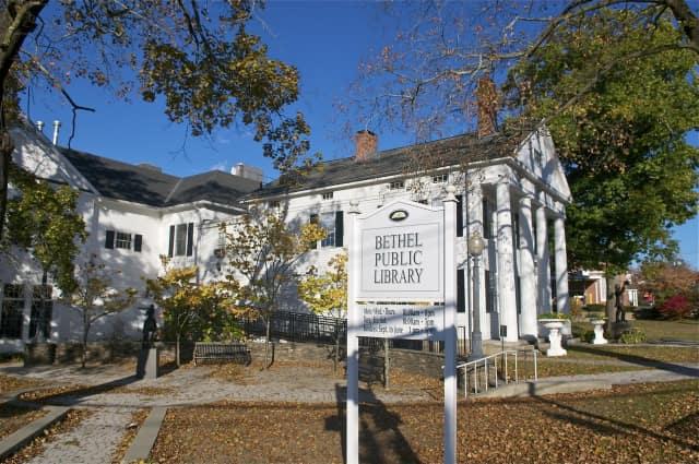 Bethel Public Library.