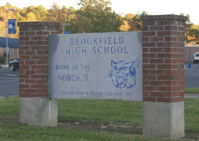 Brookfield High School was named the 963rd best high school in the country by U.S. News and World Report.