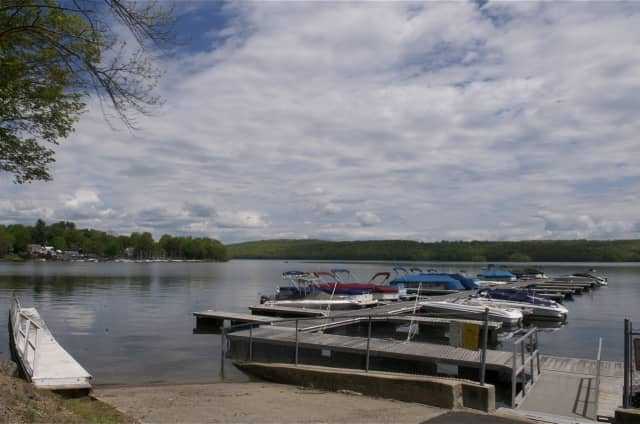 Candlewood Lake, New Fairfield