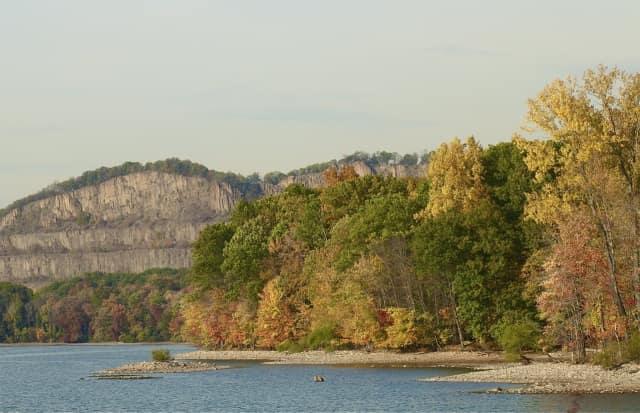 DeForest Lake, Congers.