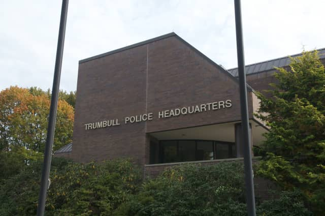 Trumbull Police Department.