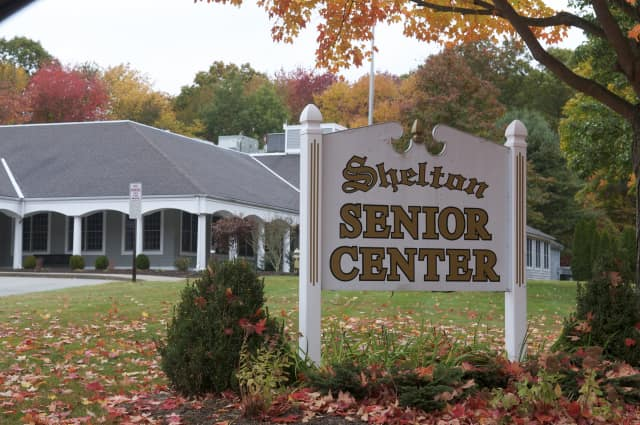 The Shelton Senior Center is having its holiday celebration Dec. 18.