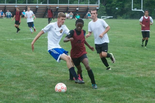 Dutchess County soccer teams face Putnam County soccer teams Saturday