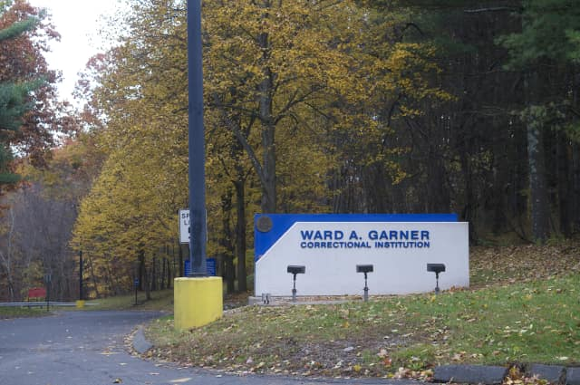 An inmate was charged last week after police said he threw a cup of urine at a Garner Correctional Institute guard, according to a story on newstimes.com.