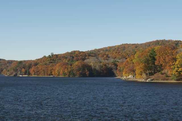 Lake Zoar is scheduled to undergo a chemical treatment Wednesday.