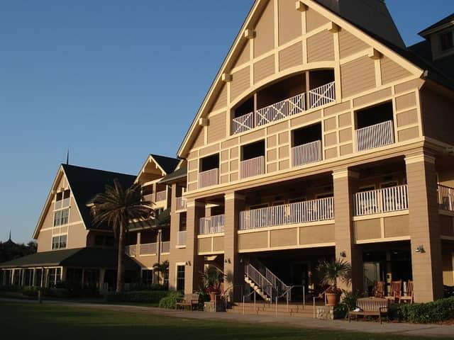Disney Inn at the Vero Beach Resort