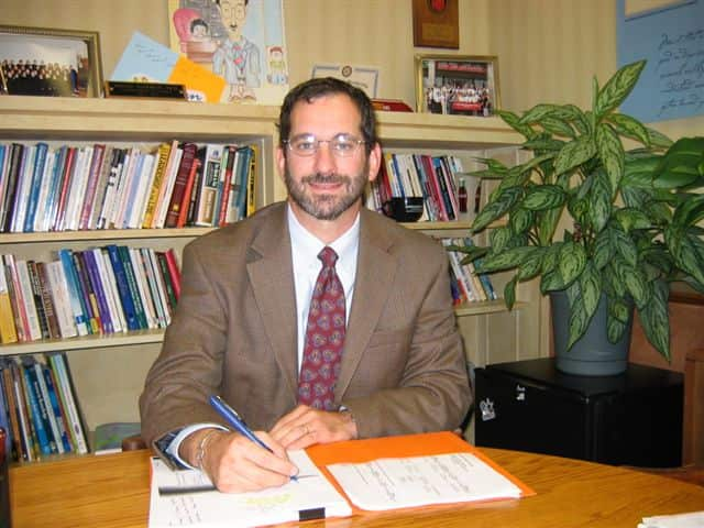 Daniel Fishbein, superintendent of Ridgewood Public Schools, announced the release of the back to school night schedule.
