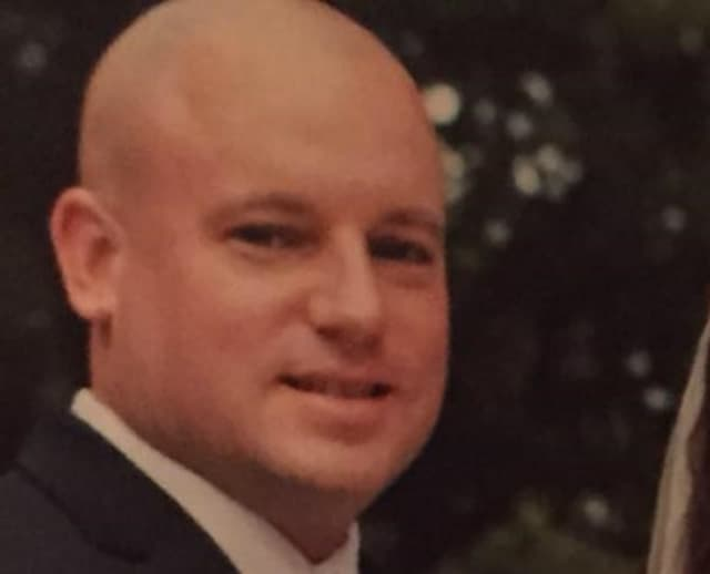 Daniel Listmeier of Clifton died Friday.