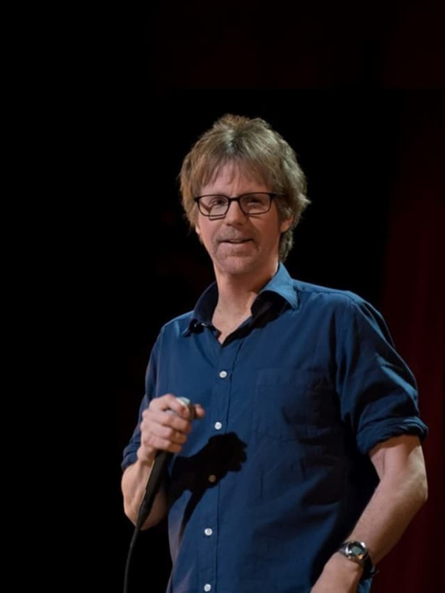 Dana Carvey returns to The RIdgefield Playhouse, with his entertaining sons.