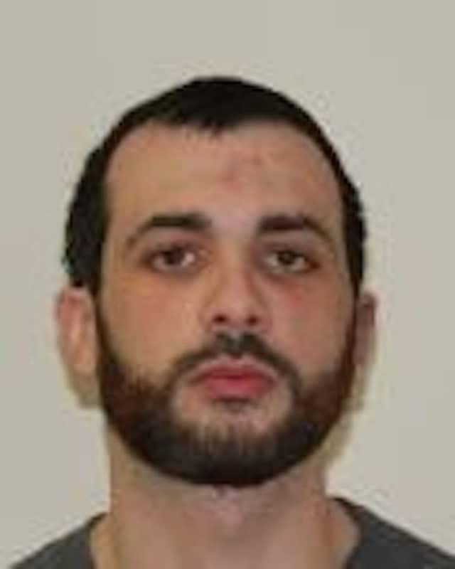 Daniel J. Statini, 27