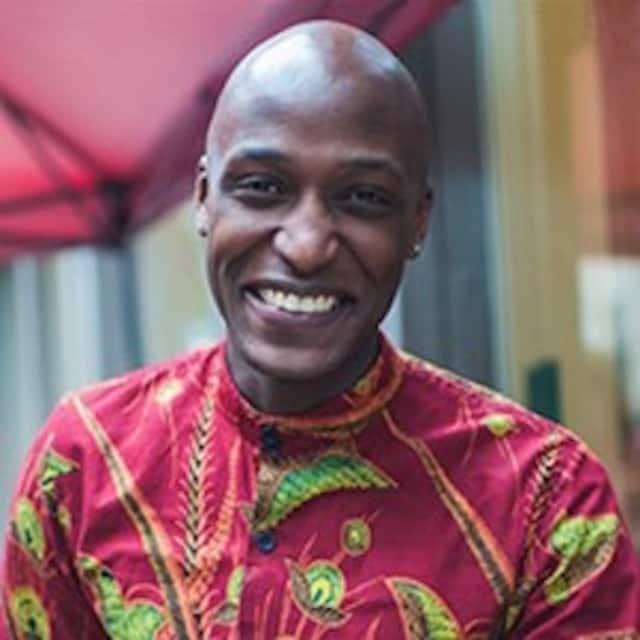 Rwandan genocide survivor Daniel Trust will speak at Norwalk Community College on Oct. 15