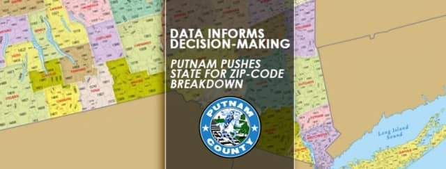 Putnam County officials are calling on the state to provide zip-code breakdowns of COVID-19 cases.