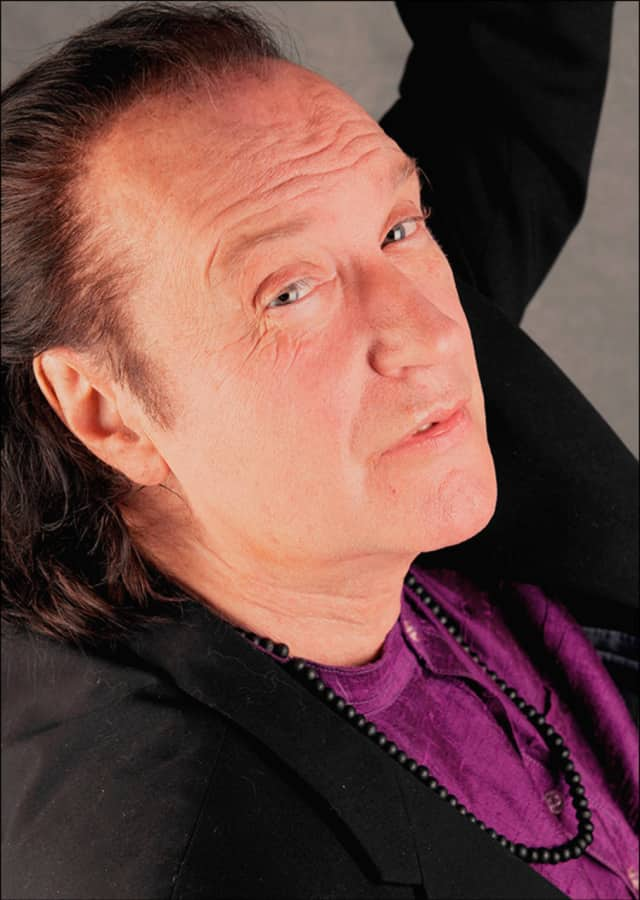 Dave Davies of the Kinks will perform at the Ridgefield Playhouse on Tuesday.
