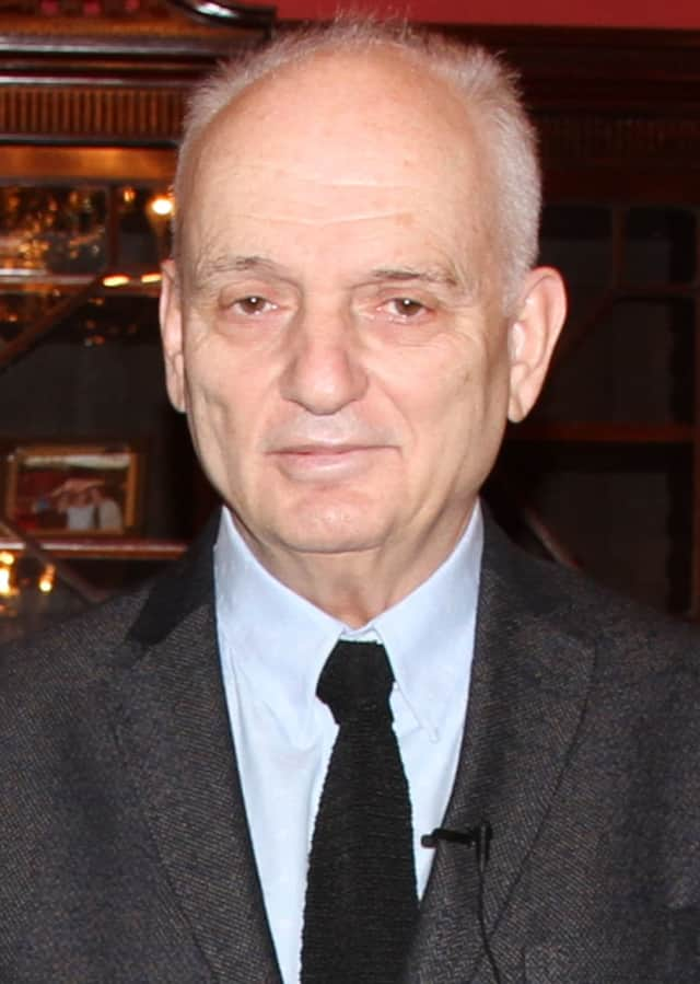 David Chase turns 72 today.