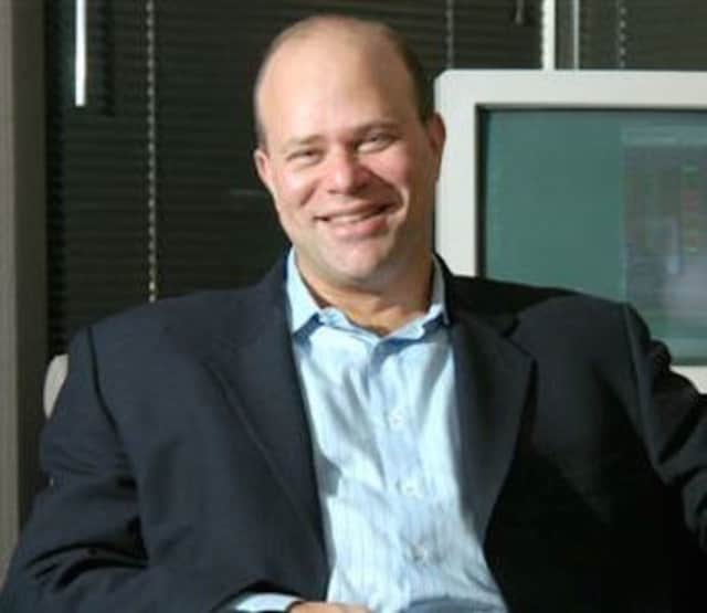 New Jersey's David Tepper was named one of the world's top hedge fund managers.