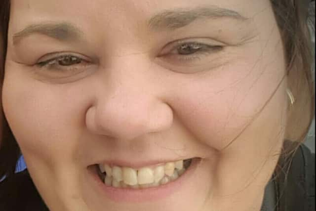 Dawn Black is a lifelong resident of Little Ferry.