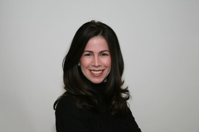 Elizabeth DeRobertis, Director of Nutrition at Scarsdale Medical Group.