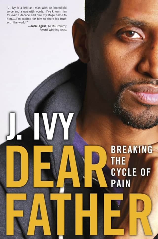 J. Ivy recently visited with incarcerated teens to perform and discuss hope and forgiveness.
