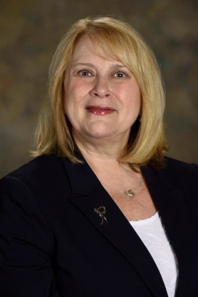 Debra Greenwood is the president & CEO of the Center for Family Justice, which serves the communities of Trumbull, Bridgeport, Easton, Fairfield, Monroe and Stratford.