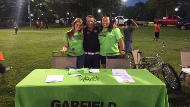 Members of the Garfield Stigma Free Committee will be offering free mental health first aid training Dec. 5-6.