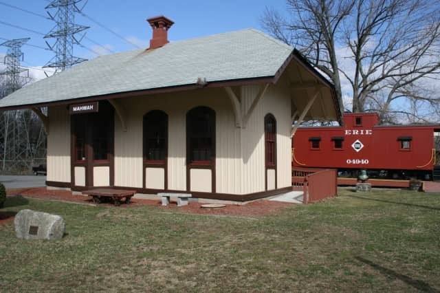 There will be new exhibits this summer at the Old Station Museum and Caboose.