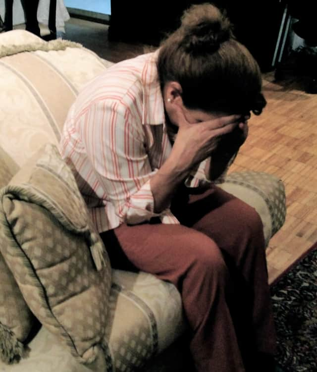 A 12-week Hackensack course is offered to people who care for mentally ill family members.