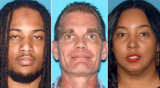 Derrick V. Ross, Kurt C. Young, Tiffany N. Davis