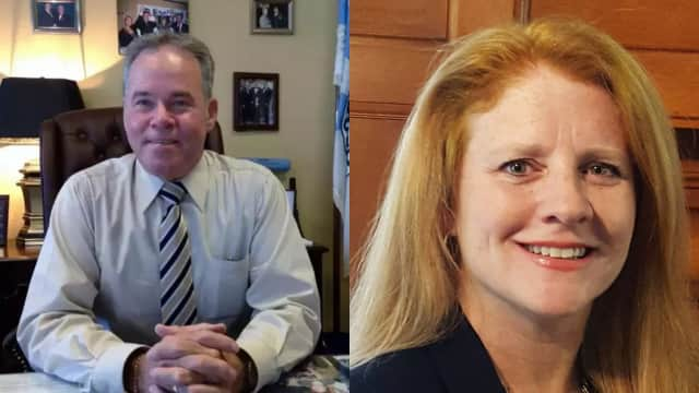 Ed Day will be meeting Maureen Porette at three candidate forums.