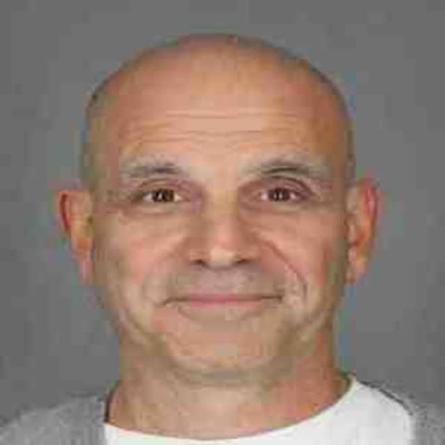 Stephen DiSalvo was charged on 40 counts of fraud and theft.