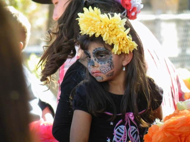 The Bogota Public Library will offer a Halloween-themed event Oct. 24.