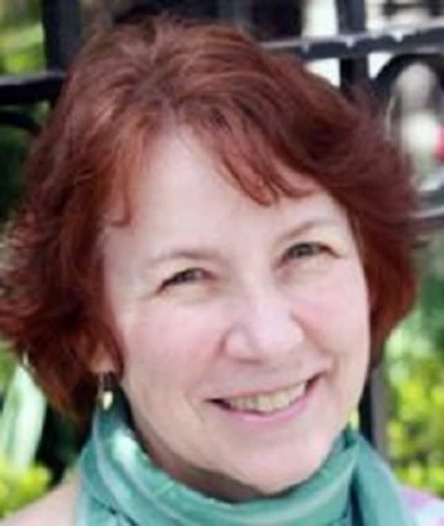 """Diane Kirschner will discuss """"Conflict as Opportunity"""" on Sunday at the Ethical Culture Society of Bergen County in Teaneck."""
