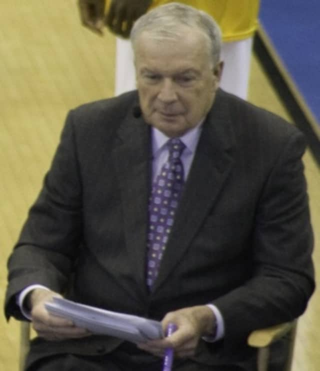 Happy birthday to Beacon's Digger Phelps. The former coach turns 75 today.