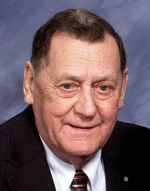 Donald E. Fritzsch