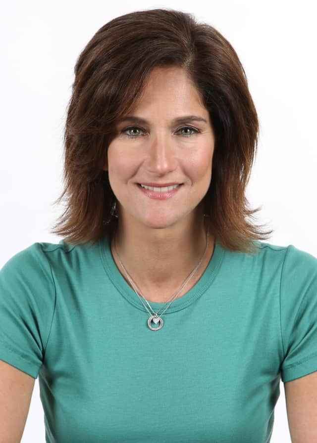 Westport resident Dori Nissenson, founder of Hands on at Home Physical Therapy.