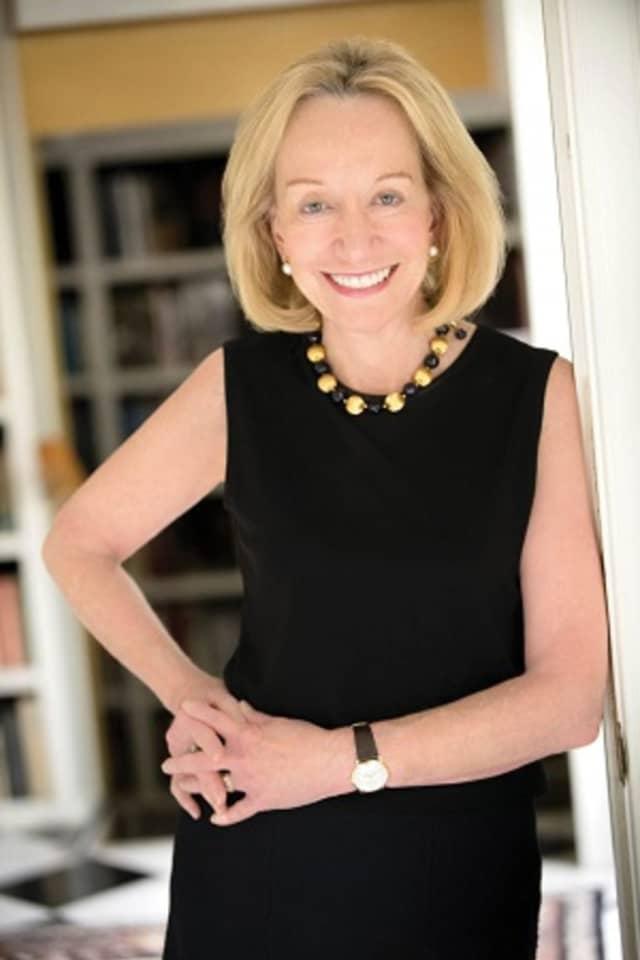 Doris Kearns Goodwin will speak Manhattanville College on Dec. 2