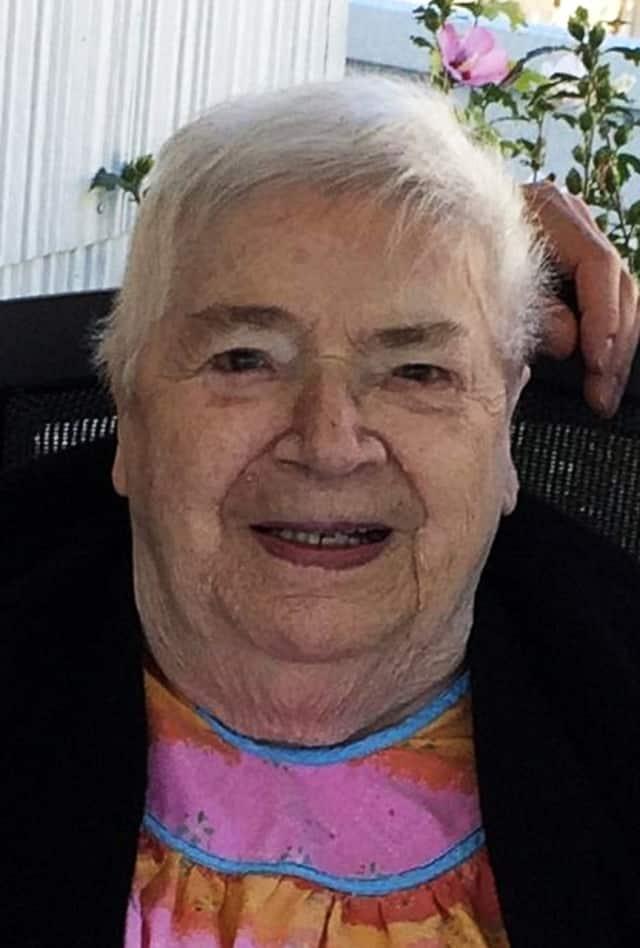Dorothy Diane Borrell