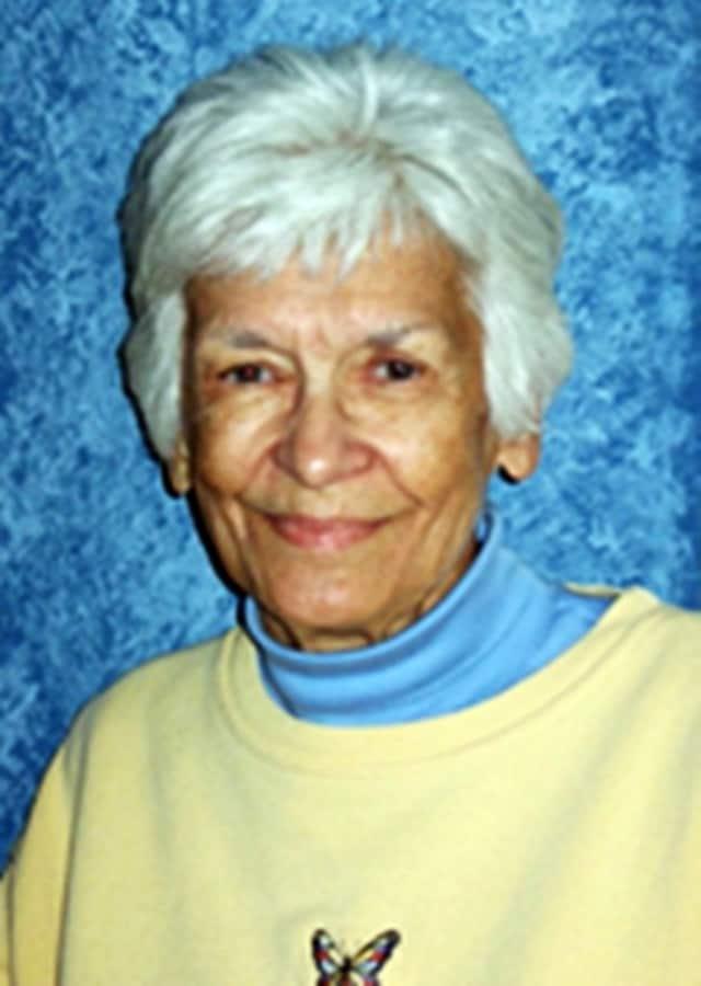 Dorothy McCord Alton