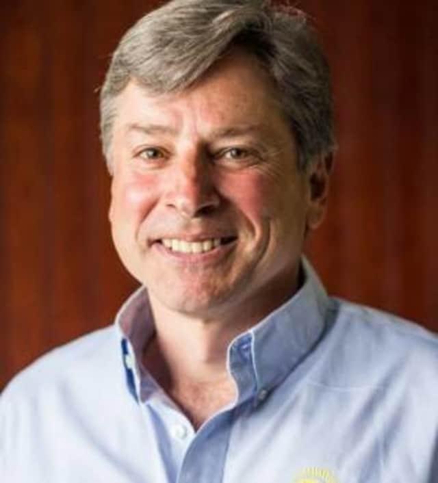 Douglas Hertz, of Sunrise Solar Solutions.