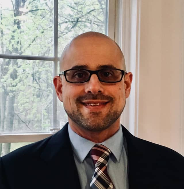Dr. Michael Weschler, formerly the school's psychologist, is now the assistant principal of Increase Miller Elementary School at Katonah-Lewisboro School District.