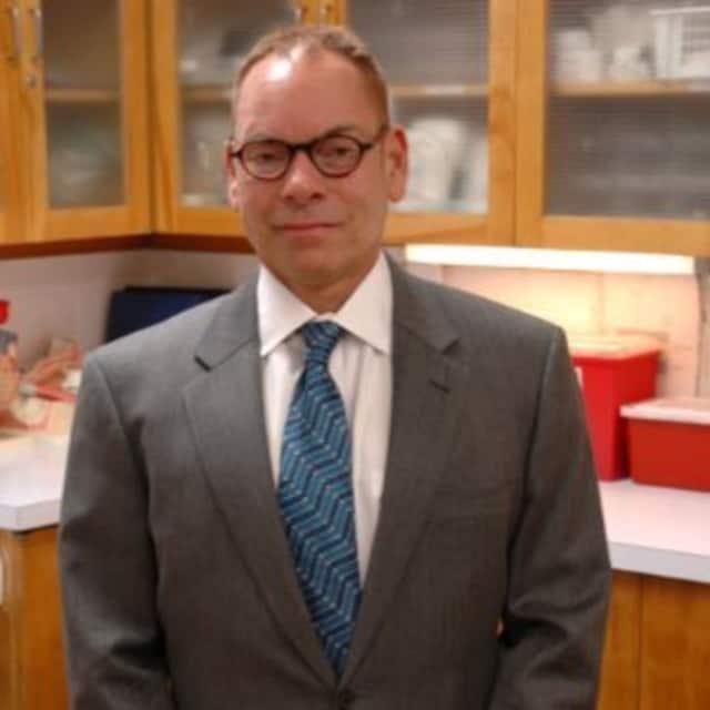 Dr. H. Michael Dreher