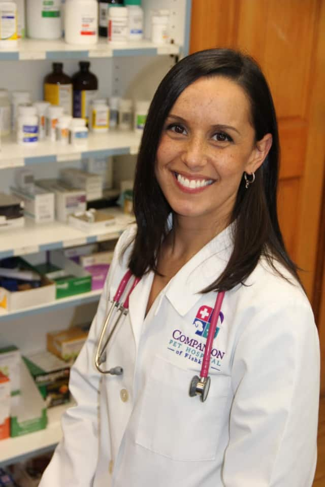 Dr. Hope Jaunkas