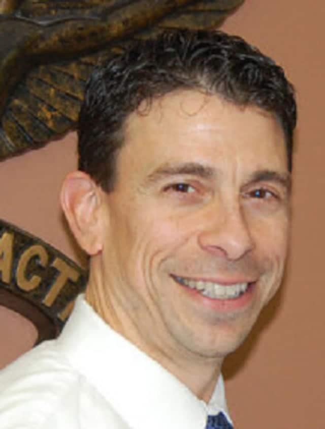 Dr. Mike Cocilovo