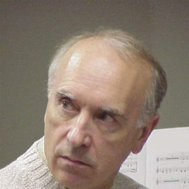 Rex Cadwallader