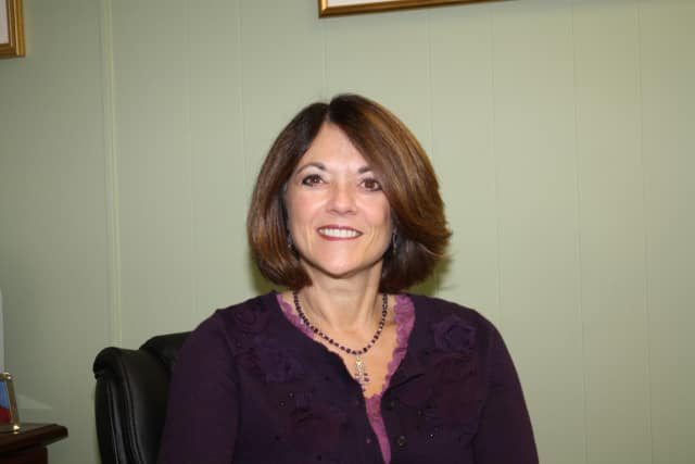 The Pocantico Hills school district appointed Dr. Marilyn Terranova is the interim superintendent